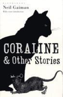 Coraline and Other Stories (häftad)