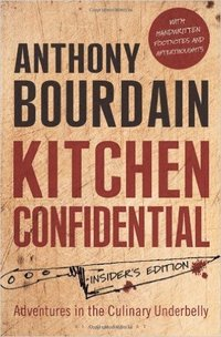 Kitchen Confidential (häftad)