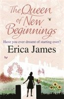 The Queen of New Beginnings (h�ftad)