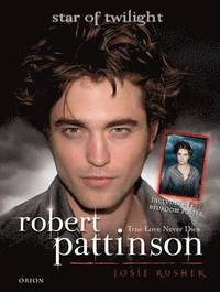 Omslagsbild: Robert Pattinson av Josie Rusher