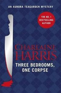 Three Bedrooms, One Corpse (häftad)