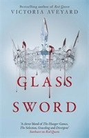Glass Sword (häftad)