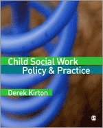 Child Social Work Policy & Practice (häftad)