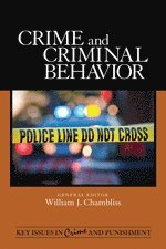 crime and criminal behavior When examining psychological theories of crime, one must be cognizant of the   association among intelligence, personality, learning, and criminal behavior.