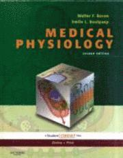 Medical Physiology (inbunden)