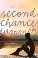 Second Chance Summer (häftad)
