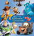 Disney Pixar Storybook Collection (inbunden)