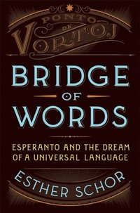 Bridge of Words (e-bok)