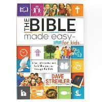 The Bible Made Easy for Kids (häftad)