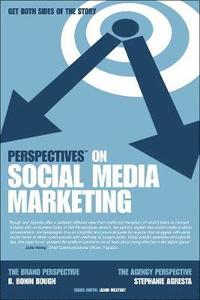 Perspectives on Social Media Marketing (häftad)