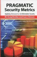 Pragmatic Security Metrics (inbunden)