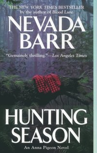 Hunting Season (e-bok)