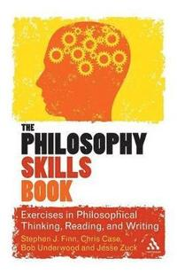 The Philosophy Skills Book (häftad)