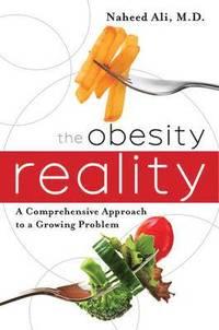 The Obesity Reality Naheed S Ali Bok 9781442214460 border=
