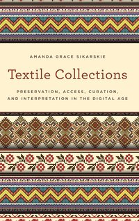 Textile Collections (inbunden)