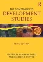 The Companion to Development Studies (häftad)