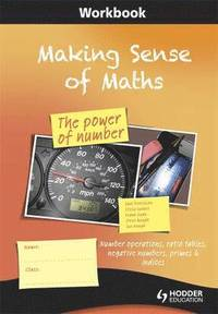 Making Sense of Maths: The Power of Number - Workbook (h�ftad)