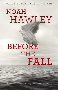 Before the Fall (e-bok)