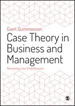 Case Theory in Business and Management (häftad)