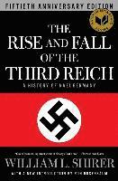 Rise & Fall Of The Third Reich (häftad)