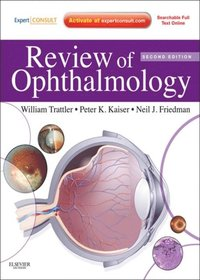 Review of Ophthalmology E-Book (e-bok)