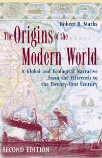 Origins of the Modern World (e-bok)