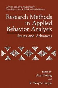 applied research method