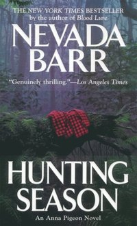 Hunting Season (Anna Pigeon Mysteries, Book 10) (e-bok)
