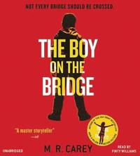 The Boy on the Bridge (cd-bok)