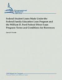 education loan program and the william d ford federal direct loan. Cars Review. Best American Auto & Cars Review