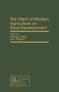 Effect of modern agriculture on rural development e bok for Usda rural development arkansas