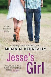 Jesse's Girl (häftad)