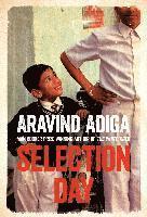 Selection Day (inbunden)