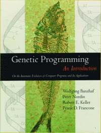 Genetic Programming (inbunden)