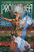 Promethea TP Book 01 (häftad)