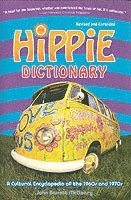 Hippie Dictionary (häftad)