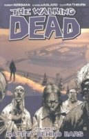 The Walking Dead Volume 3: Behind Bars (häftad)