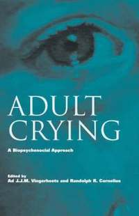 Adult Crying (inbunden)