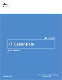 IT Essentials: PC Hardware and Software Lab Manual 5th Edition (häftad)