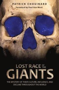 Lost Race of the Giants (h�ftad)