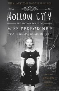 Hollow City (häftad)