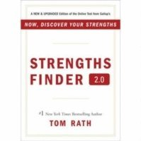 Strengthsfinder 2.0:A New and Upgraded Edition of the Online Test from Gallup's Now Discover Your Strengths (häftad)
