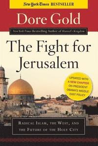Image result for dore gold the fight for jerusalem