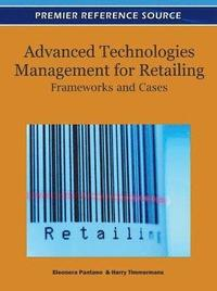 Advanced Technologies Management for Retailing - Eleonora