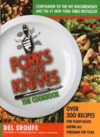 Forks Over Knives Cookbook:Over 300 Recipes for Plant-Based Eating All  Though the Year (häftad)
