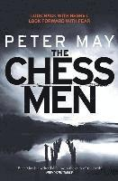The Chessmen (inbunden)