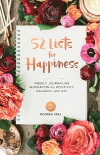 52 Lists For Happiness (häftad)