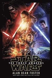 Star Wars: The Force Awakens (häftad)