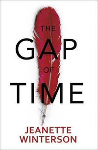 The Gap of Time (inbunden)