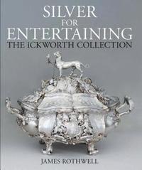 Silver for Entertaining (inbunden)